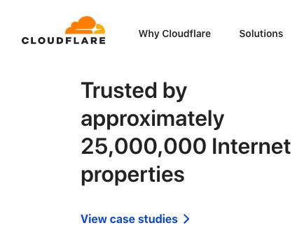 Cloudflare figure